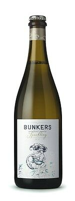 Bunkers Sparkling NV (6 x 750mL), Margaret River, WA.