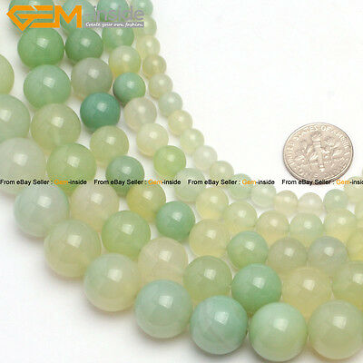"""Natural Stone Grape Agate Gem Beads For Jewelry Making 15"""" Jewelry Beads in Lots"""