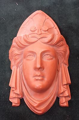 Large Composition/resin Furniture Mold~Woman~Great Detail!