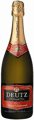 Deutz `Marlborough Cuvée` Brut NV (6 x 750mL), Marlborough, NZ.