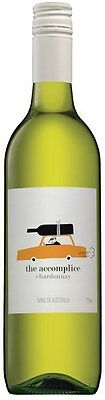 De Bortoli `Accomplice` Chardonnay 2015 (12 x 750ml), Riverina, NSW.