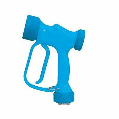 General Pump YG1635 High Volume Low Pressure Wash-Down Gun, 350 psi, 16 GPM