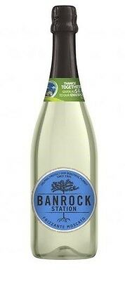 Banrock Station Frizzante NV (6 x 750mL), SA.