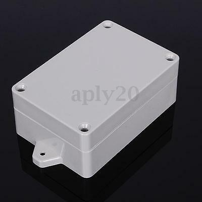 100x68x40mm Plastic Electronic Project Box Enclosure Case Cover Waterproof US