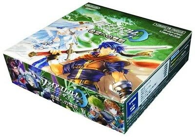 """Fire Emblem 0 (cipher) booster pack """"雙剣 to hope"""" BOX (1BOX16 packs)"""