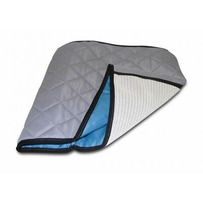 Aspen One-Way Glide & Lock Sheet