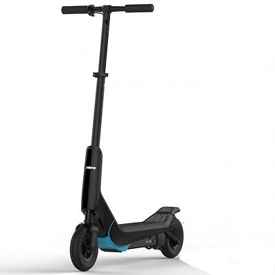 JD Bug Fun Series Electric Scooter / Escooter - Black - IN STOCK NOW!