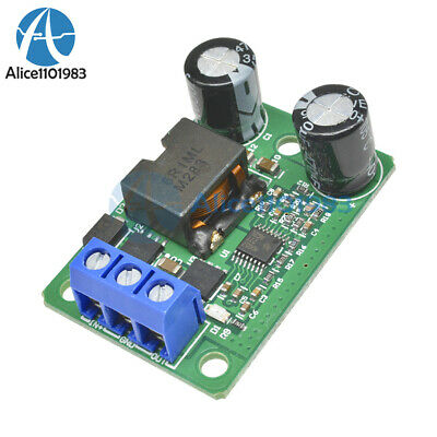 DC-DC Buck 9-35V to 5V 5AStep Down Synchronous Rectification Power Supply Module