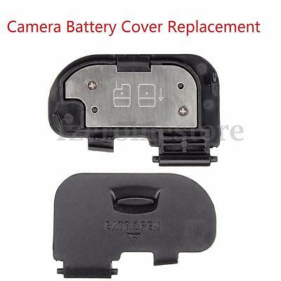 New Camera Battery Door Cover Lid Cap Replacement Part For Canon EOS 60D