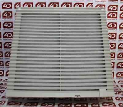Rittal SK3326107 Fan Filter, 323 x 323mm, - New Surplus Open