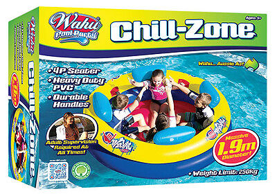 New Wahu Pool Party Chill Zone Bma669 Inflatable Pool Toy