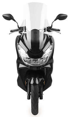 National Cycle - Scooter Windshield Clear Mid Honda Pcx