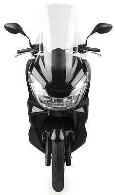Scooter Wdshld Clr Mid Pcx