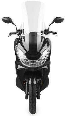 Scooter Wdshld Clr Tall Pcx