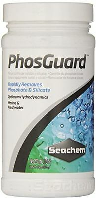 Seachem PhosGuard phosphate remover filter media - 500ml NEW