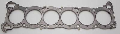 Cometic Gasket for Nissan RB-30 3.0L Inline 6 1989-93 87mm MLS Head 4