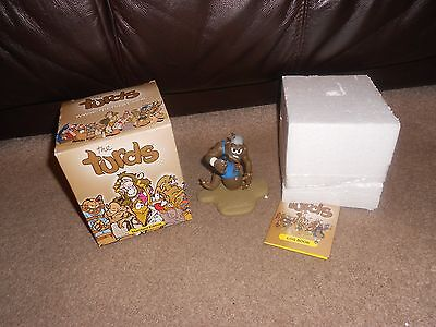 Whifty Scent -  The Turds Figurine Boxed - Tf1037 ( Model In Box )  50 Cent