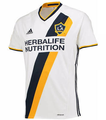 LA Galaxy Home Shirt 2016