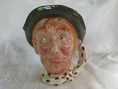 Royal Doulton Jarge Character Jug D6288 Production from 1950 - 60