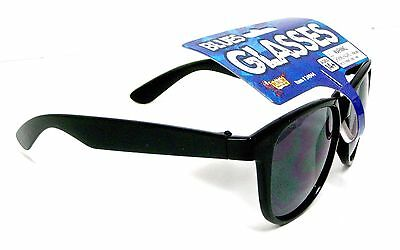 Blues Brothers Glasses, Sunglasses - Theater,  ZZ Top ~ New with Tags!