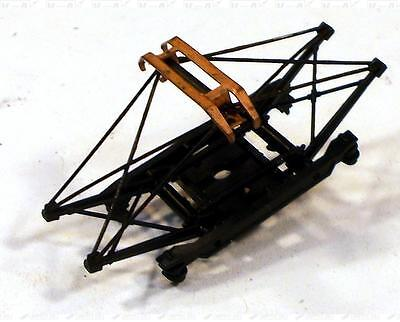 Tyco HO Parts: PRR GG1 Working Pantograph