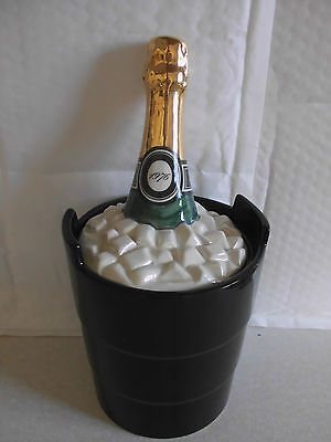 Swineside Ceramic Champagne Ice Bucket