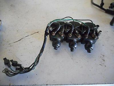 Mercury/mariner Outboard Part 50-115 Hp Cdi Coils 4 Cylinder