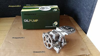 BGA Oil Pump For PEUGEOT 1007 1.4 16V / 106 / 205 / 206 / 207 / 306 / 307 / 309