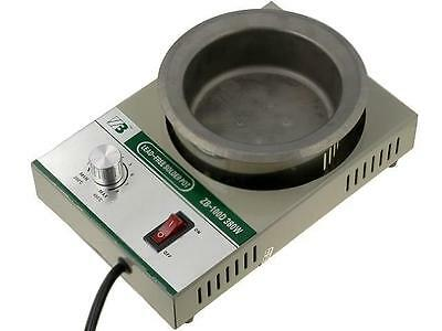 POT-ZB100D Device soldering pot 380W 200÷450°C 100mm THT soldering