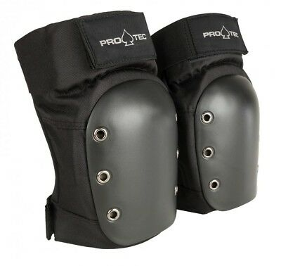 Pro-Tec Street Protective Knee Pads - SKATEBOARD / BMX / SCOOTER