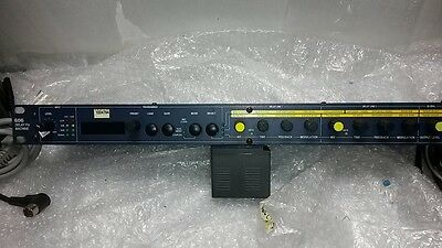 Symetrix 606 Delay F/X Machine