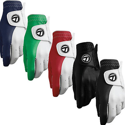 New TaylorMade 2016 Tour Preferred Vivid Golf Glove - Pick Size & Color