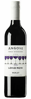 Angoves Long Row Merlot 2015