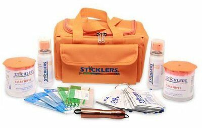 MicroCare Sticklers Fiber Optic Cleaning Kit
