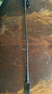 Household Cavalry Training  Riding Crop. Blues & Royals Life Guards