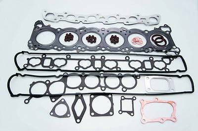Cometic For Nissan 1988-93 RB20DET 2.0L Inline 6 80mm Bore Top End Kit