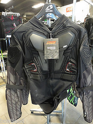 Evs G3 Ballistic Jersey Chest Protector