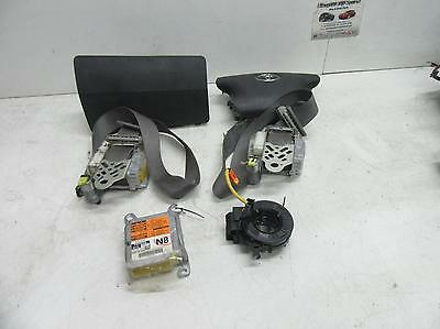 Toyota Hilux Airbag Assembly Single Cab, Dual Air Bag Kit, Grey, 03/05-08/11