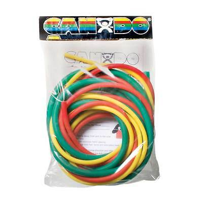 Cando Exercise Tubing PEP Pack