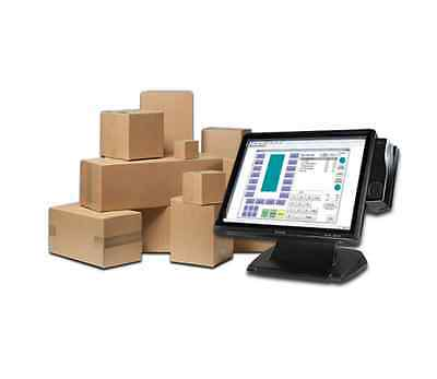 Business Premier Inventory Control Software Stock  Barcode