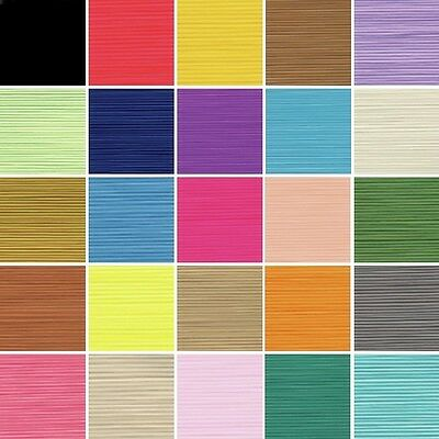 Gutermann Sew-All Extra Fine Sewing Thread 200m Essential 100% Polyester