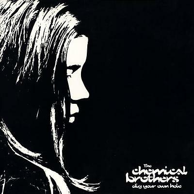 The Chemical Brothers - Dig Your Own Hole - 2 x 180gram Vinyl LP *NEW*