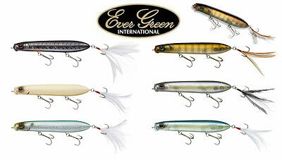 "Evergreen International Sb-105 ""Shower Blows"" 4 1/8"" (105 Mm) Bass Fishing Lure"