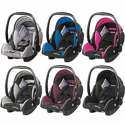 Recaro Young Profi Plus Isofix Baby/Infant Group 0+ Car Seat Birth To 15 Months