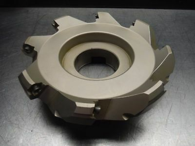 """Iscar 6"""" Indexable Facemill 2"""" Arbor F45ST D600 200 (LOC2370)"""