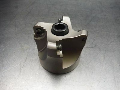 """Iscar 2"""" Indexable Facemill 0.75"""" Arbor FRCM D20 75 CP12 (LOC2370)"""