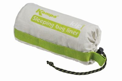 Kampa Kip 100% Cotton Envelope Sleeping Bag Liner XL