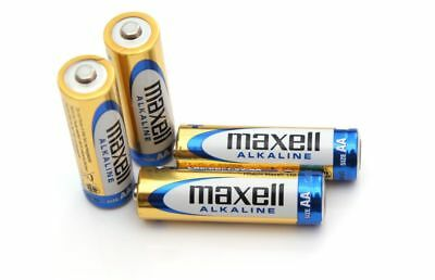 48 / 36 / 24 / 12 Brand New Genuine Alkaline Duracell AA/AAA Size Batteries
