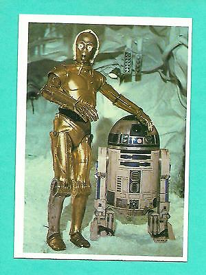 1980 Topps Empire Strikes Back Photocard Complete 30 Card Set *nmt- Mt * 5X7