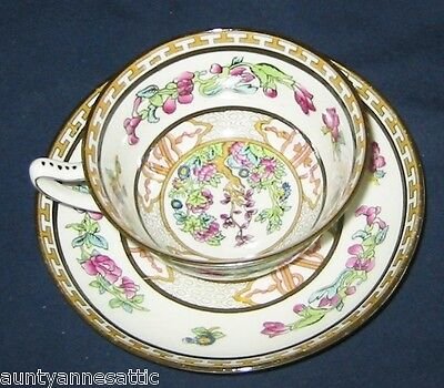 Early Paragon - India Tree - Teacup Set